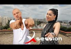 Puya si Elena Ionescu - Scandalos (Xsession Version) | VIDEOCLIP