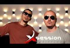 Puya și Vescan - Baeram (Xsession Version) | VIDEOCLIP