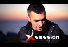 Vescan - Tic-Tac (feat. Mahia Beldo) Xsession Version | VIDEOCLIP
