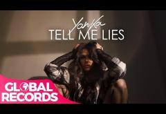 Yanka - Tell Me Lies | VIDEOCLIP