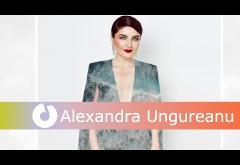 Alexandra Ungureanu - In The Middle Of The Night | PIESĂ NOUĂ