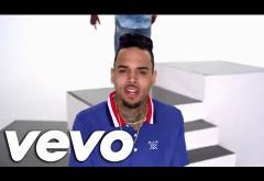 Chris Brown - Leave Broke | VIDEOCLIP