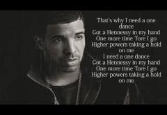 Drake feat. Kyla & Wizkid - One Dance | PIESĂ NOUĂ