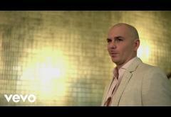 Pitbull ft. Chloe Angelides - Sexy Beaches | VIDEOCLIP