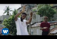 Tinie Tempah feat. Wizkid - Mamacita  | VIDEOCLIP