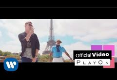 Willy William feat. Cris Cab - Paris | VIDEOCLIP