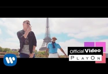 Willy William feat. Cris Cab - Paris | VIDEOCLIP