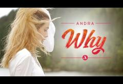 Andra - Why | VIDEOCLIP