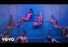 Ariana Grande ft. Nicki Minaj - Side To Side   VIDEOCLIP