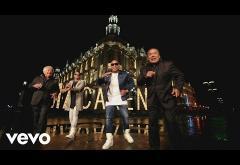Gente de Zona ft. Los Del Rio - Mas Macarena   VIDEOCLIP