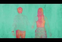 Klingande feat. M-22 - Somewhere New   LYRIC VIDEO