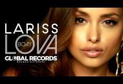 Lariss - Lova Boay   VIDEOCLIP