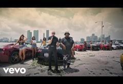 Pitbull ft. Flo Rida, LunchMoney Lewis - Greenlight | VIDEOCLIP