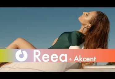 Reea feat. Akcent - Rain | VIDEOCLIP