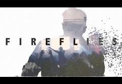 Bassjackers ft. Luciana - Fireflies   VIDEOCLIP