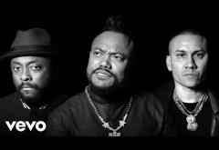 The Black Eyed Peas - #WHERESTHELOVE ft. The World | VIDEOCLIP