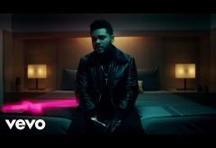 The Weeknd feat. Daft Punk - Starboy   VIDEOCLIP