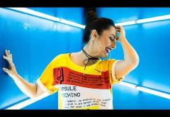 Andra - Floare de nu-mă-uita (feat. Dorian) | VIDEOCLIP