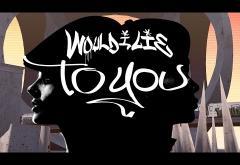 David Guetta, Cedric Gervais & Chris Willis - Would I Lie To You   LYRIC VIDEO
