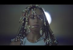 Solange - Don´t touch my hair   VIDEOCLIP