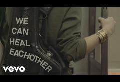 Alicia Keys - Holy War | LYRIC VIDEO