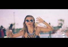 DJ Rebel & Mohombi feat Shaggy - Let Me Love You | VIDEOCLIP