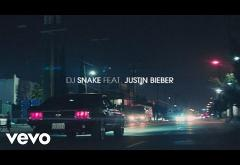 DJ Snake ft. Justin Bieber - Let Me Love You | VIDEOCLIP