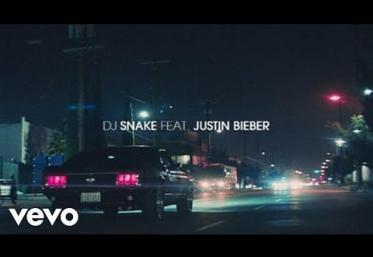 DJ Snake ft. Justin Bieber - Let Me Love You | VIDEOCLIP