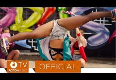 LLP feat. Sonny Flame - Booty Clap | VIDEOCLIP