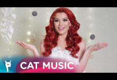 Elena - E Craciun si Ninge   LYRIC VIDEO