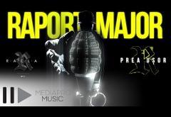 R.A.C.L.A. ft. MoN3 & Pekichu – Prea usor   PIESĂ NOUĂ