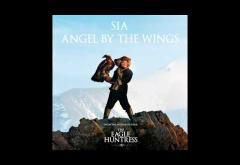 Sia - Angel By The Wings   PIESĂ NOUĂ