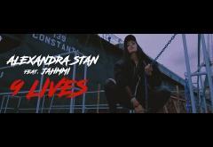Alexandra Stan featuring Jahmmi - 9 LIVES | VIDEOCLIP
