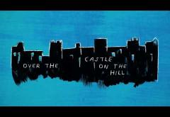 Ed Sheeran - Castle On The Hill | LYRIC VIDEO