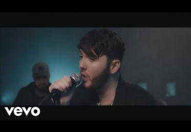 James Arthur - Safe Inside | VIDEOCLIP