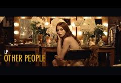 LP - Other People | VIDEOCLIP