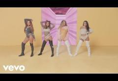 Little Mix - Touch | VIDEOCLIP