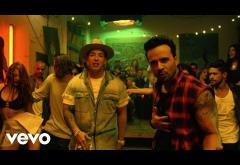 Luis Fonsi ft. Daddy Yankee - Despacito | VIDEO + VERSURI
