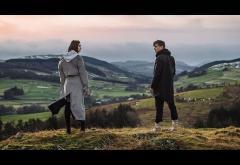 Martin Garrix & Dua Lipa - Scared To Be Lonely | VIDEOCLIP