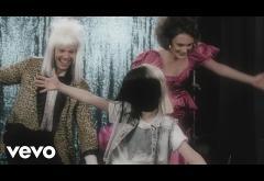 Sia - Move Your Body | LYRIC VIDEO