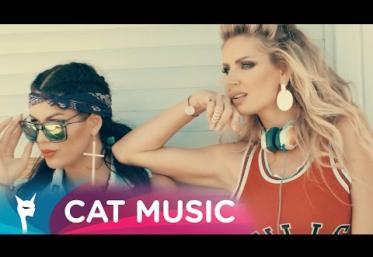 Andreea Banica feat. Veo - Linda | VIDEOCLIP