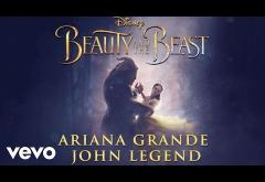 Ariana Grande ft. John Legend - Beauty and the Beast | PIESĂ NOUĂ