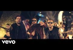 Cali Y El Dandee  ft. Shaggy - Lumbra | VIDEOCLIP