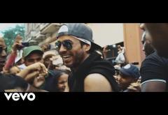 Enrique Iglesias ft. Descemer Bueno, Zion & Lennox - SUBEME LA RADIO | VIDEOCLIP