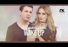 Nick Kamarera & Alinka feat. Veo - Wake Up | VIDEOCLIP