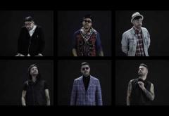 Speak - Sase tipuri de baieti | VIDEOCLIP