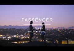 Passenger - If You Go | VIDEOCLIP