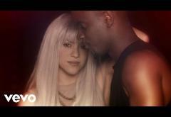 Black M ft. Shakira - Comme moi | VIDEOCLIP