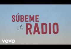 Enrique Iglesias ft. Descemer Bueno, Zion & Lennox - SUBEME LA RADIO   LYRIC VIDEO