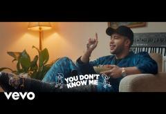 Jax Jones ft. RAYE - You Don´t Know Me   VIDEOCLIP